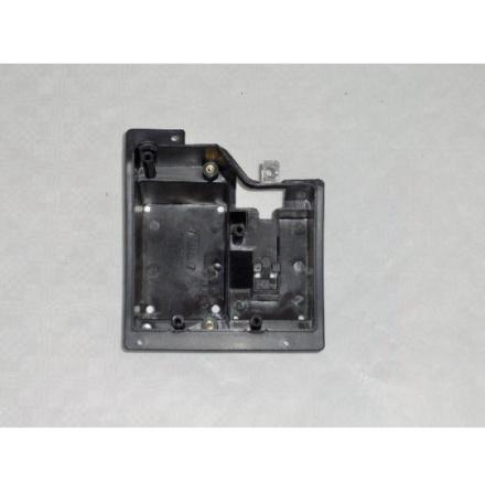 10 Baotian Batterilåda grå plast