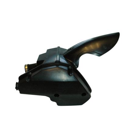 01 Baotian Luftburk, Komplett med filter