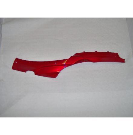 12 Baotian Skydd bakre Vä. röd