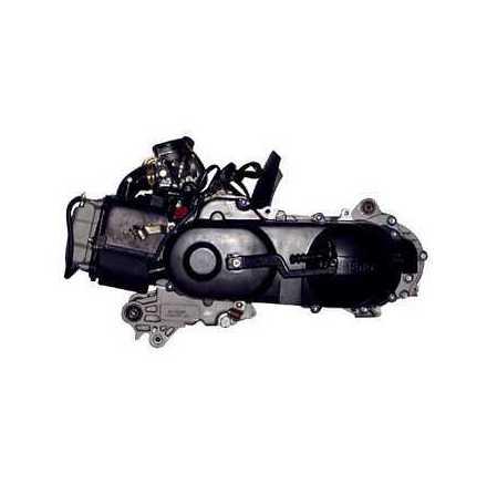 Motor BT139QMA (43cm)