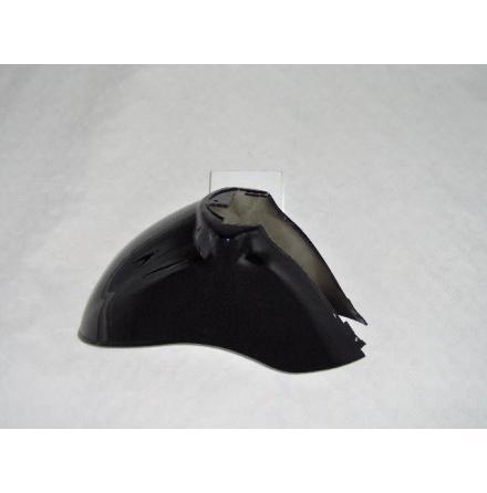 Framskärm framdel svart BT015 G1