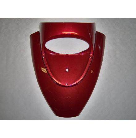 Frontkåpa rödm. BT012