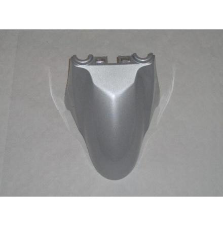 07 Baotian Framskärm Silver BT008