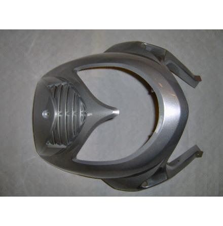 Frontkåpa silver BT008