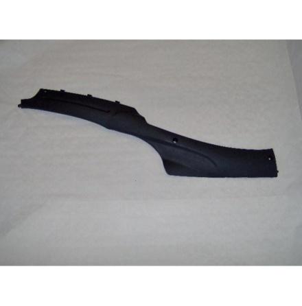 15 Baotian Skydd bakre Hö. grå plast