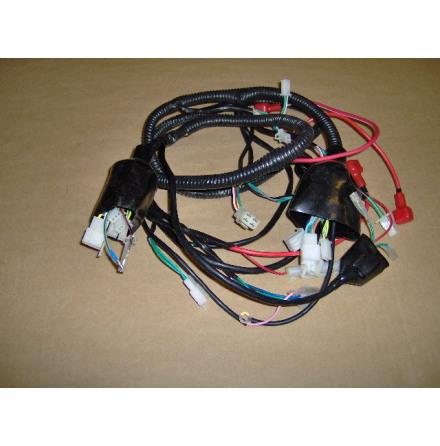 Kabelstam QT11 Halvvåg