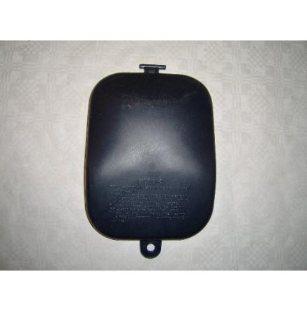06 Baotian Lock i bagagebox QT9
