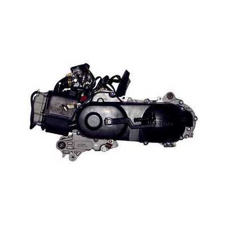 Motor BT139QMA (46cm)
