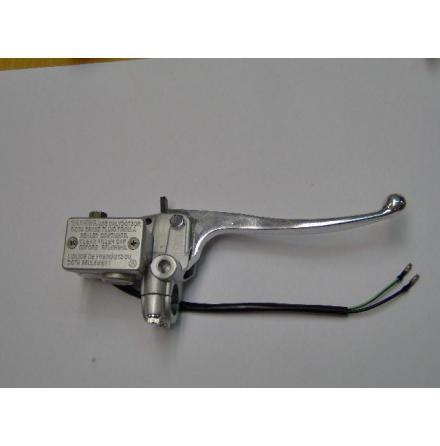 Huvudcylinder Hö. QT11