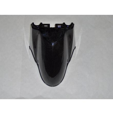 07 Baotian Framskärm svart BT015