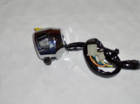 Switch vänster plast QT11