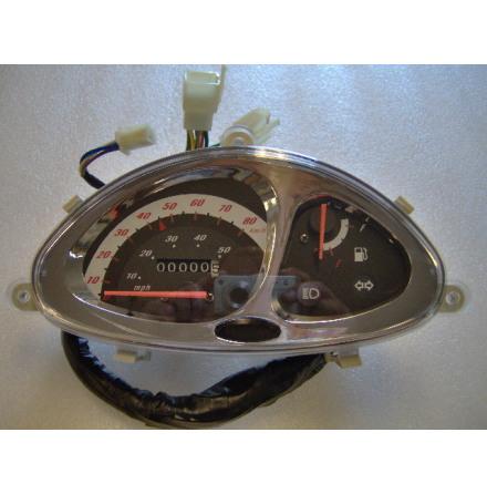 Hastighetsmätare QT903
