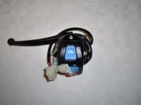 Switch V med bromshandtag QT7