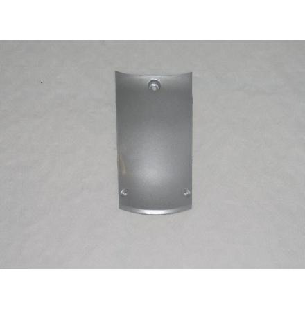 Framskärm bakre Silver BT008 G1