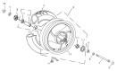 F17 Framhjul