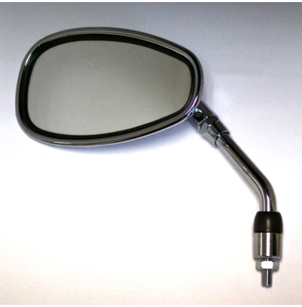 14/15 Baotian Backspegel, VÄ/HÖ M8 QT11