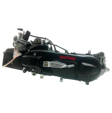 Motor 1E40QMA