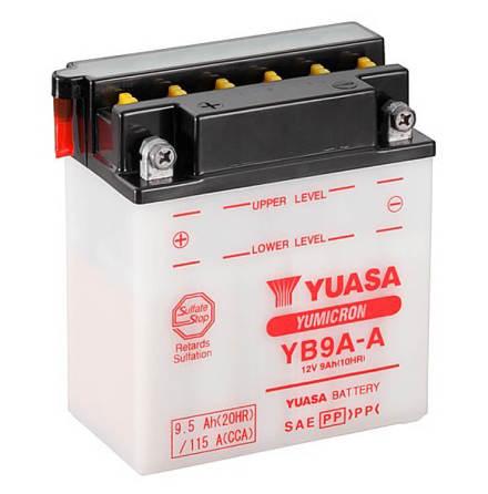 Batteri Yuasa YB9A-A