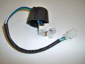 03 Lampsockel, kabel, kontakt