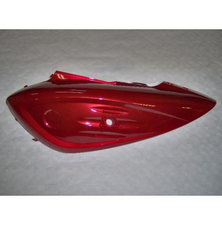 Kåpa vänster röd 012