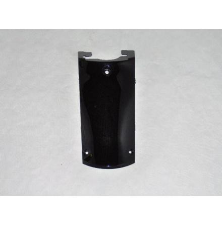 Framskärm bakre svart BT015 G1
