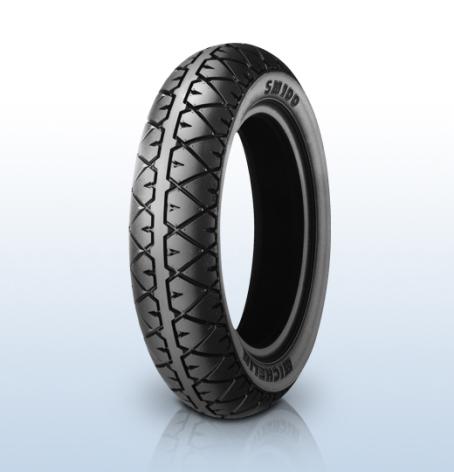 """Michelin SM100 100/80-10"""""""