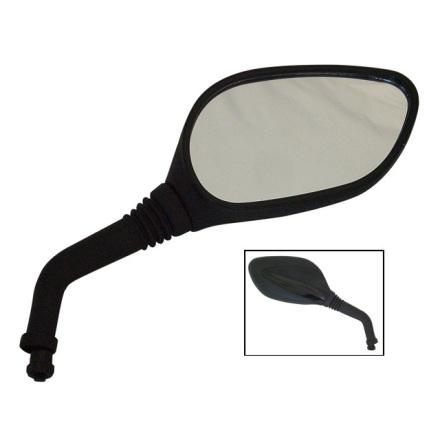 09 Baotian Backspegel, höger QT12