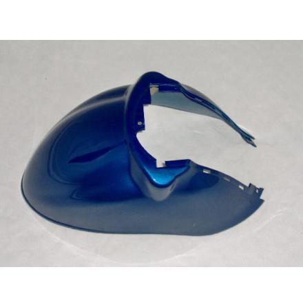 Framskärm framdel l.blå (JC) G1
